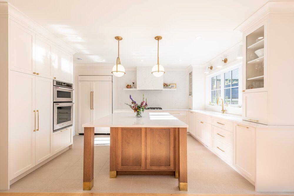 cucina minimalista